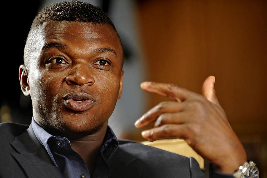 World Cup winner Marcel Desailly is unlikely to become Vietnam's national coach because he is unsuitable for the job, a top official said on Tuesday, April 29, 2014, the latest setback in the Frenchman's bid to launch his coaching career. -- ST FILE