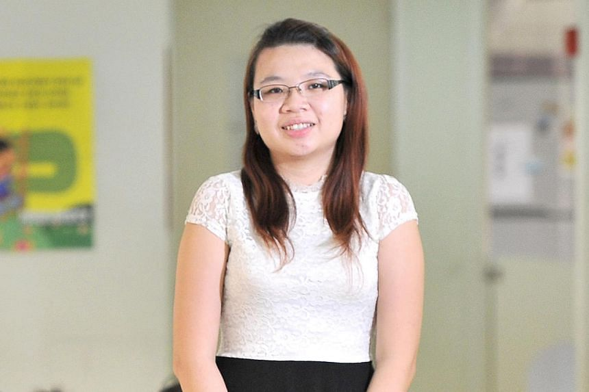 Principal Chan Yin Jie says the pay hike will motivate staff to stay on in the sector.