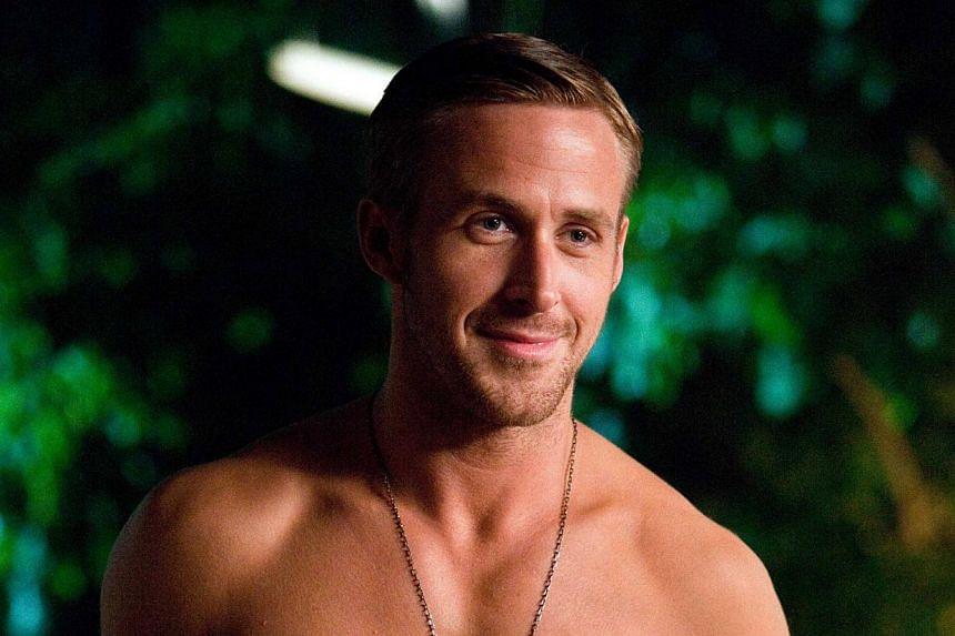 Crazy Stupid Love starring Ryan Gosling. -- FILE PHOTO: WARNER BROS/ CINEMA STILL
