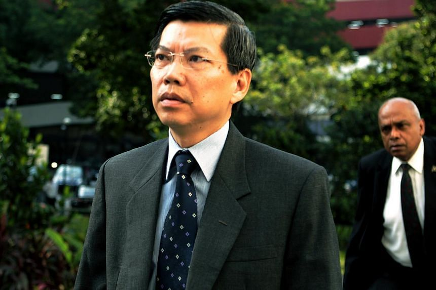 The former chief of the Singapore Civil Defence Force, Peter Lim Sin Pang, was convicted in May last year for corruption. Confidence in Singapore's anti-corruption capabilities has placed the country among the top five internationally, according to a