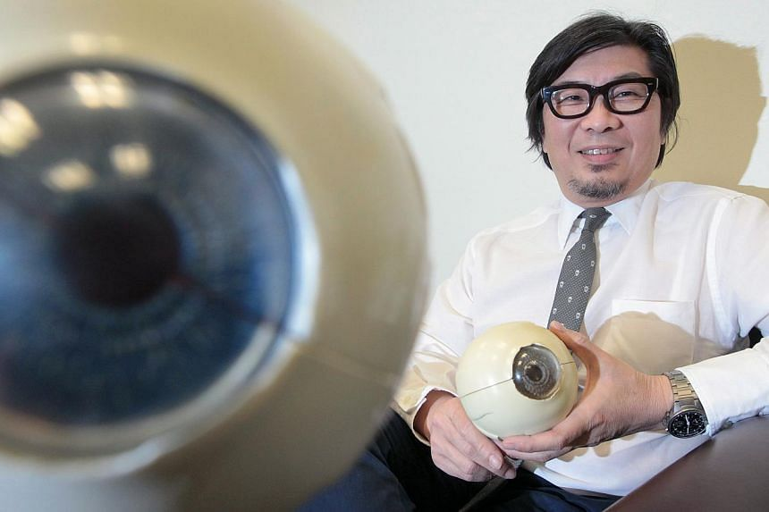 Professor Donald Tan, medical director of the Singapore National Eye Centre, is third on the list. He is cited for his roles in myopia trials, cornea surgery and transplant.
