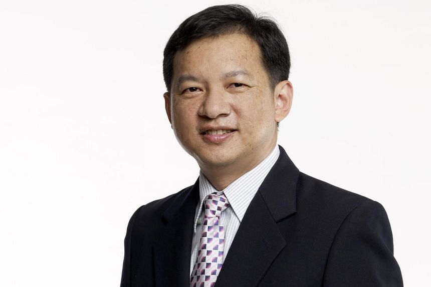 """""""The seven Japan properties acquired last July and September yielded rental income that largely boosted our revenue growth year-on-year,"""" said Mr Yong Yean Chau, chief executive of Parkway Trust Management, which manages Parkway Life Reit. -- FILE PH"""
