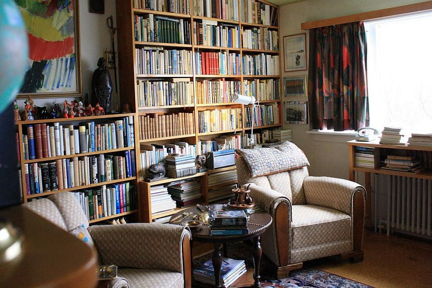 In Reykjavik for the first Iceland Writers Retreat last month, writer Clara Chow got to meet President Olafur Ragnar Grimsson, visit Bessastaoir, the historic farmturned- schoolturnedpresidential dwelling, and check out the home of Halldor Laxness (a