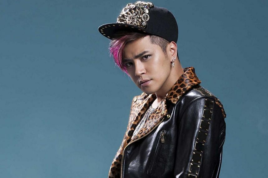 Taiwanese pop singer Show Lo's encore show in Singapore went on fairly smoothly in front of the 7,500-strong audience at the Singapore Indoor Stadium on May 3, 2014. -- FILE PHOTO: UNUSUAL ENTERTAINMENT