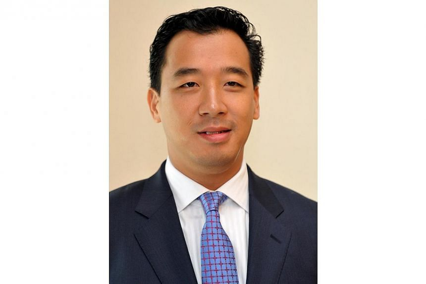 Nicholas Fang, Nominated Member of Parliament (NMP).The last to decide, Nominated Member of Parliament (NMP) Nicholas Fang, 38, said on Tuesday, May 6, 2014, afternoon he would not be seeking a second term. -- ST FILE PHOTO:LIM SIN THAI
