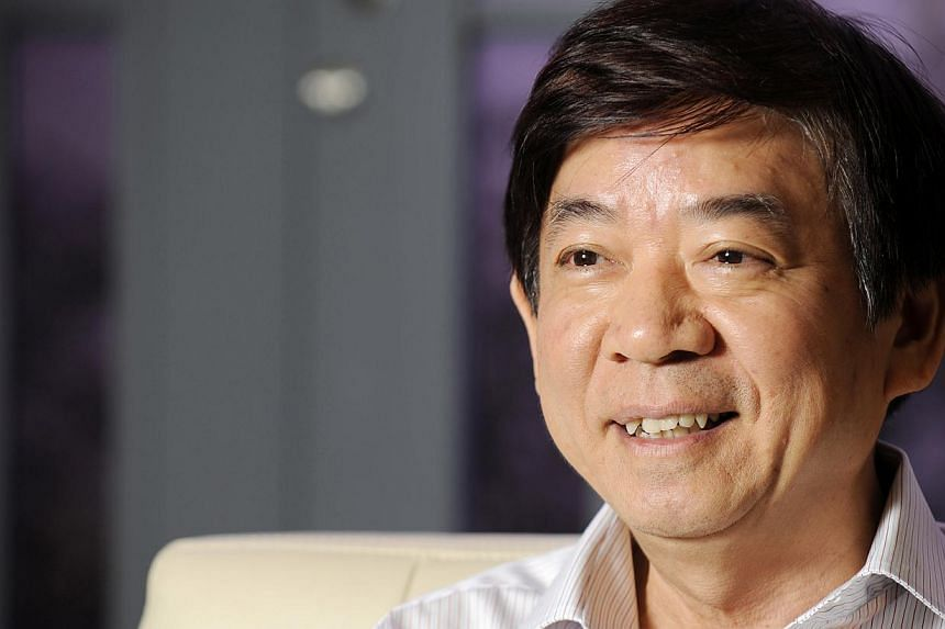 These former owners of three- or four-room flats form 70 per cent of the 7,600 households who booked studio apartments from 2006 to 2013, Minister for National Development Khaw Boon Wan said in a blog post on Wednesday. -- FILE PHOTO: BLOOMBERG
