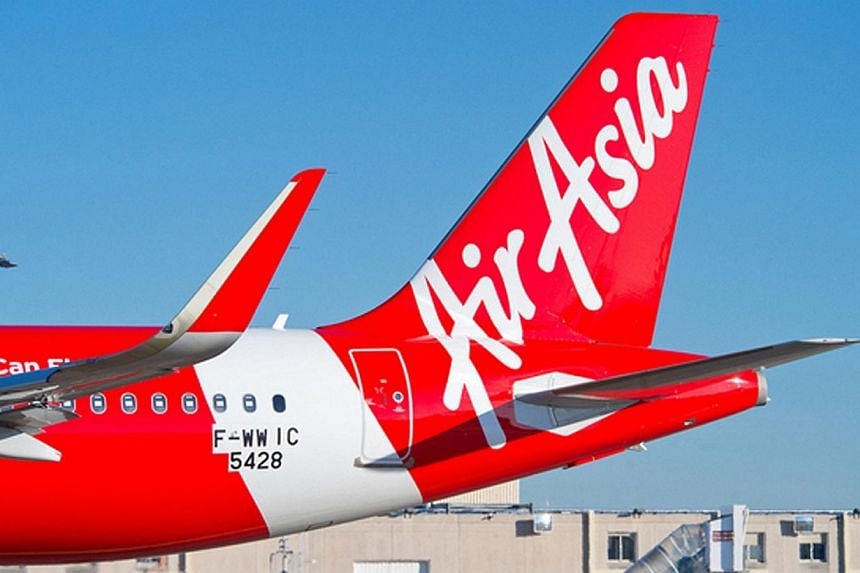 India's aviation regulator on Wednesday granted an operating permit to AirAsia's Indian venture, a senior government official said, paving the way for the carrier to launch services in the country. -- FILE PHOTO: AIRASIA