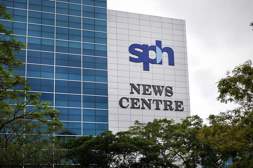 Media group Singapore Press Holdings (SPH) officially launched to advertisers on Thursday a new division that focuses exclusively on digital advertising.-- ST FILE PHOTO:ALPHONSUS CHERN