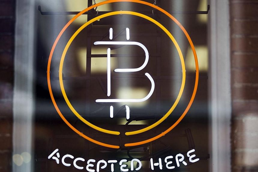 The US Federal Election Committee has said that the virtual currency, bitcoin, could be used for donations to political action committees under certain conditions.-- PHOTO: REUTERS