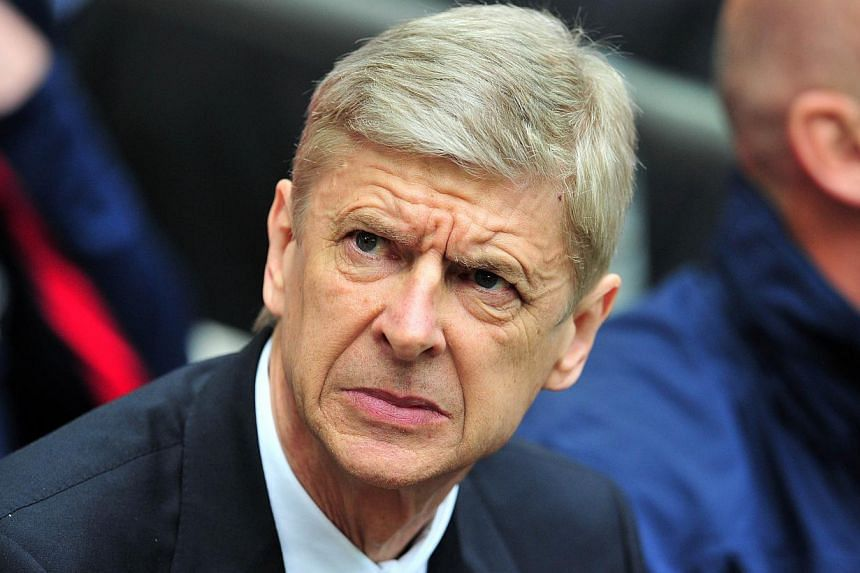 Football clubs who violate Uefa's new Financial Fair Play (FFP) rules should be thrown out of the Champions League, according to Arsenal manager Arsene Wenger. -- FILE PHOTO: AFP