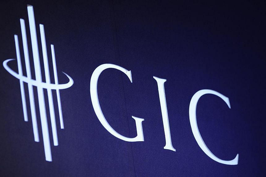 Singapore's sovereign wealth fund GIC has been pouring billions into investments this year, especially in emerging markets. -- FILE PHOTO: BLOOMBERG