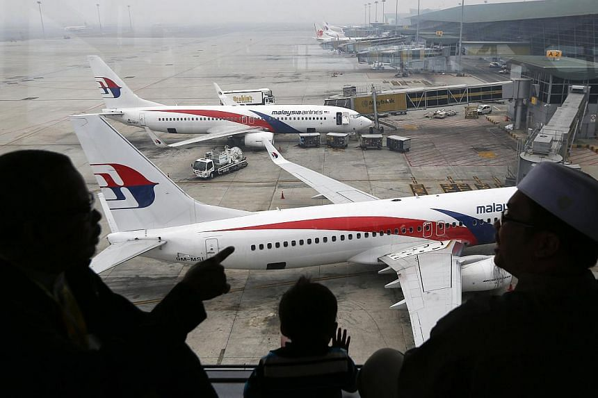 Malaysian Airline System Bhd and its key stakeholders are in talks with banks for a strategic overhaul that could include the partial sale of its engineering unit and an upgrade of its ageing fleet, sources involved in the discussions said. -- FILE P