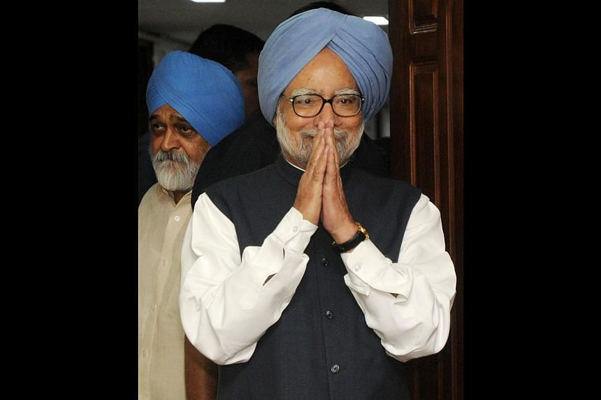 Among Dr Singh's top achievements is the social harmony India has enjoyed. But the nation's growth has slowed and his only notable foreign policy success was the nuclear deal with the US.