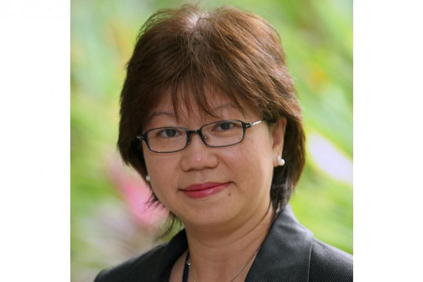 Ms Denise Phua. -- TNP FILE PHOTO: DAVID TAN
