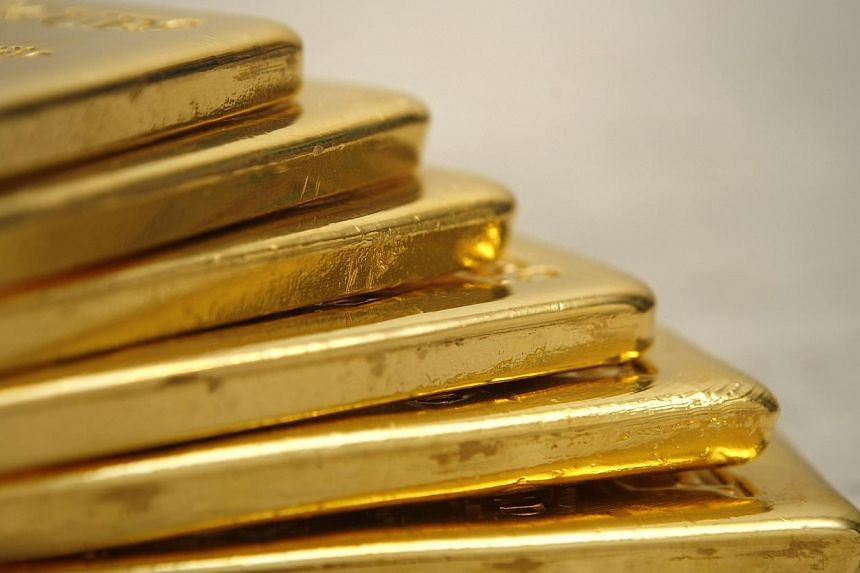 Investors could consider buying gold exchange-traded funds in the next one to two years for the medium term.