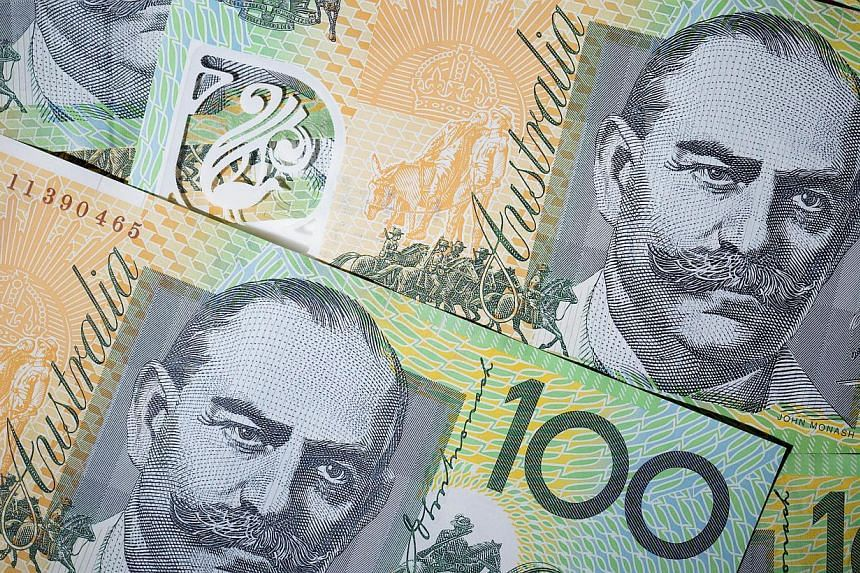 The Australian dollar is expected to trade with an upside bias against the US dollar this year.