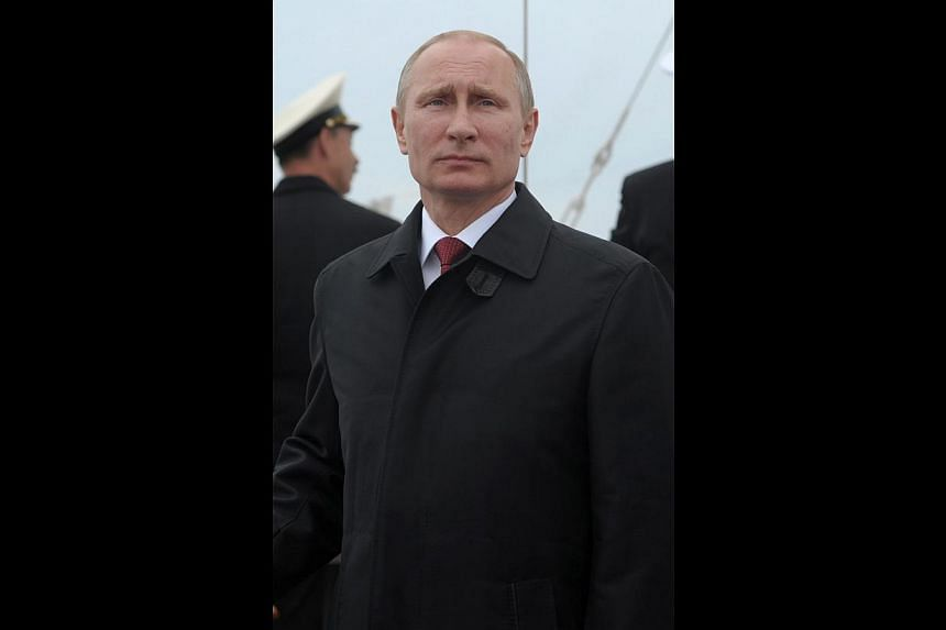 Presidents Barack Obama of the US, Vladimir Putin of Russia and Xi Jinping of China represent superpowers that are competing to shape the norms and values of the modern international system. But unlike the pro-US or pro-Soviet Union dichotomy of the