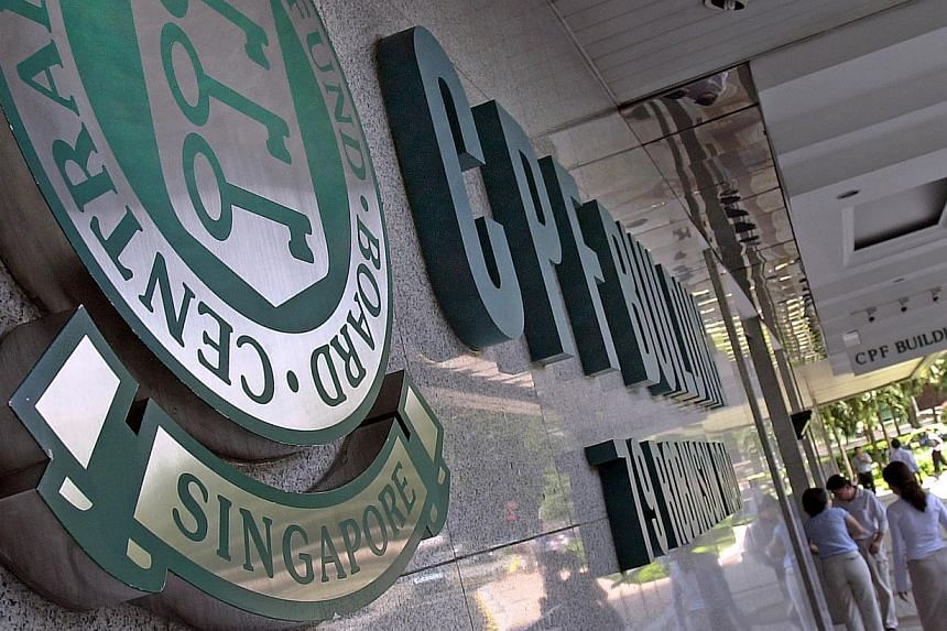 Central Provident Fund (CPF) members will continue to get a risk-free interest rate of 2.5 per cent per annum on their Ordinary Account savings from July 1 to Sept 30, the CPF Board and the Housing Board said in a statement on Wednesday.-- ST F