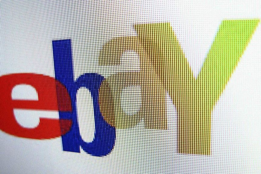 US online giant eBay said on Thursday, May 22, 2014, the number of users potentially affected by a massive data breach could be as many as 145 million. -- PHOTO: REUTERS