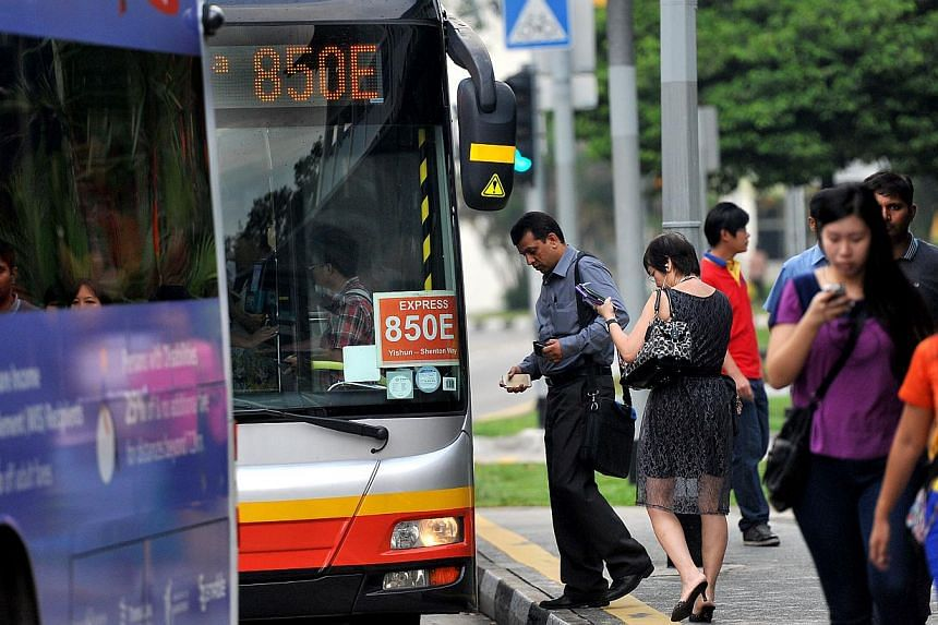 A contracting regime for bus services will allow the Government to have more say and control over service standards, simply because the state will now pay the operators for their services. Meanwhile, operators will be released from the tension of hav