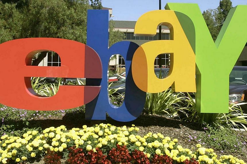 Customersof auction site eBay in Singapore could be getting spam mail about prizes they have supposedly won or auction items they never bid on because of a major data breach of eBay's corporate network that the site revealed on Wednesday. -- PH