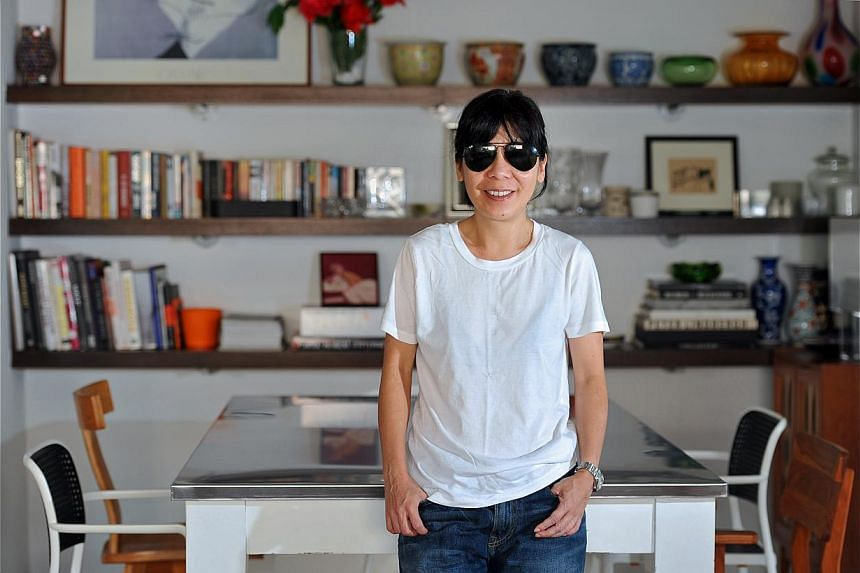 Called the Anna Wintour of Singapore, Female magazine's creative editor Jeanette Ejlersen has been praised for being warm and real in the fashion industry.