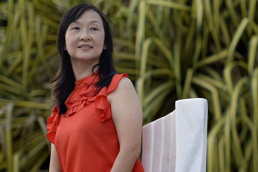 IT project manager Sylvia Tan, 51, lost her job of 29 years when her business unit was cut earlier this year due to restructuring.