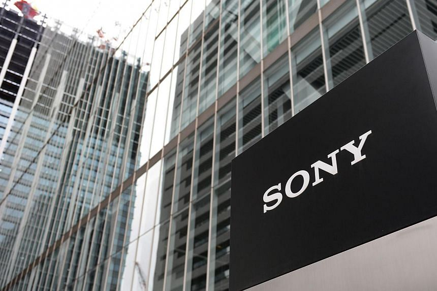 Japan's Sony and China's Shanghai Oriental Pearl Group will set up two joint ventures to make and market Sony's PlayStation games console in China, Shanghai Oriental Pearl said in a stock exchange filing on Monday. -- PHOTO: AFP