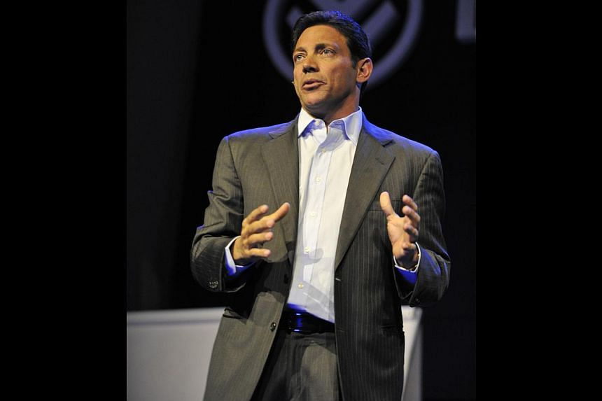 Losing his ethics cost him billions of dollars, Jordon Belfort (above) claims. He is earning US$100 million a year as a speaker now, he reportedly told an audience in Dubai. He is portrayed by Leonardo DiCaprio in the film The Wolf Of Wall Street. --