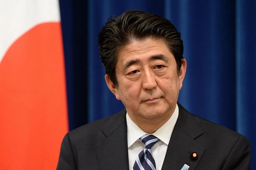 North Korea has agreed to reinvestigate all abductions of Japanese citizens, Prime Minister Shinzo Abe said Thursday, in what appeared to be a significant breakthrough on an issue that has long hampered Tokyo's relations with Pyongyang.-- PHOTO