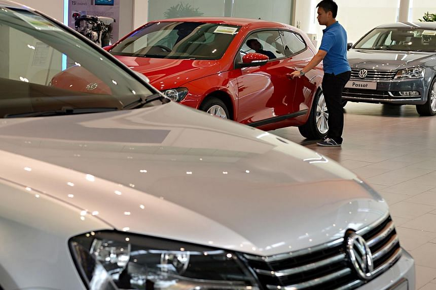 A Volkswagen Singapore spokesman said seven of the complaints received by Case had to do with the cars' dual-clutch transmission and that the issues were resolved by the company's recall last year.