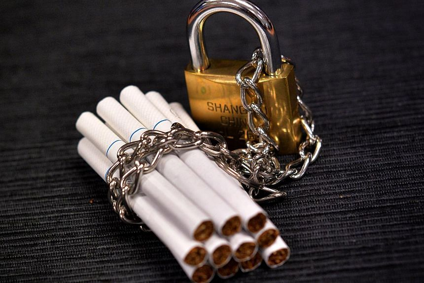 Each year, tobacco kills five million smokers worldwide and a further 600,000 non-smokers through second-hand smoke.