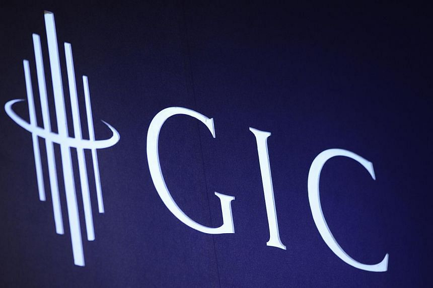 Sovereign wealth fund GIC has tied up with private equity firm Insight Venture Partners to buy iParadigms, which provides cloud-based educational technologies to prevent plagiarism, verify content, and evaluate student learning. -- PHOTO: BLOOMBERG&n