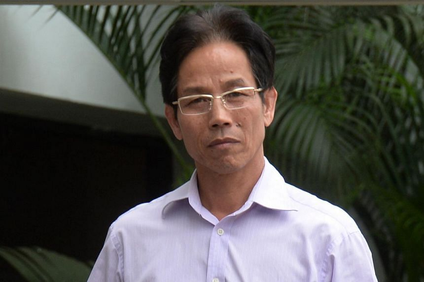 Lin Pinghe, of Yi Hoe Construction, was fined $20,000 for receiving $136,500 in illegal payments from 20 workers from China in 2011.