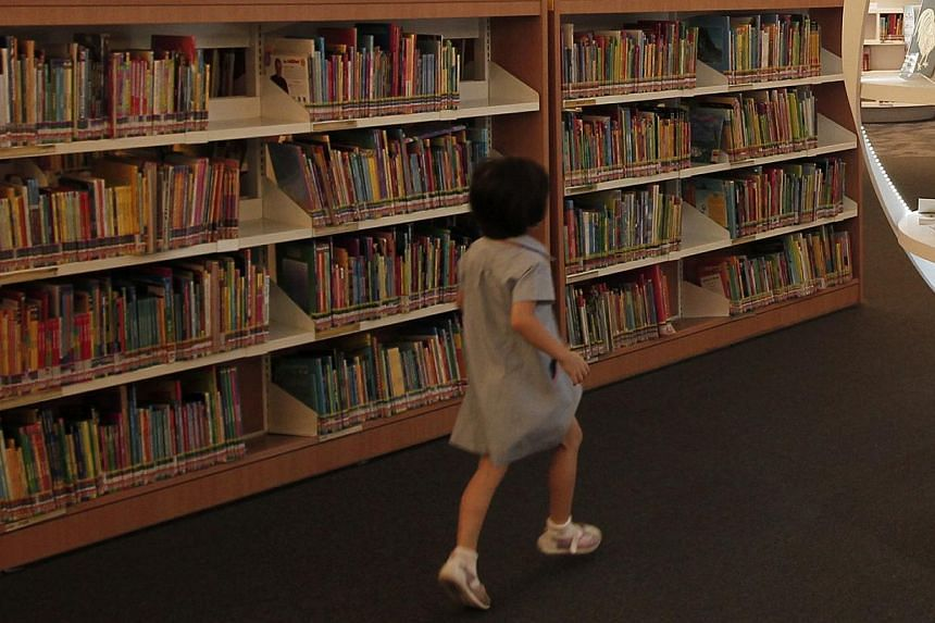 For children from lower socio-economic backgrounds whose parents may not have the time to take them to public libraries (above), it is especially important to have well-resourced libraries in schools. Having teacher-librarians in all schools would al