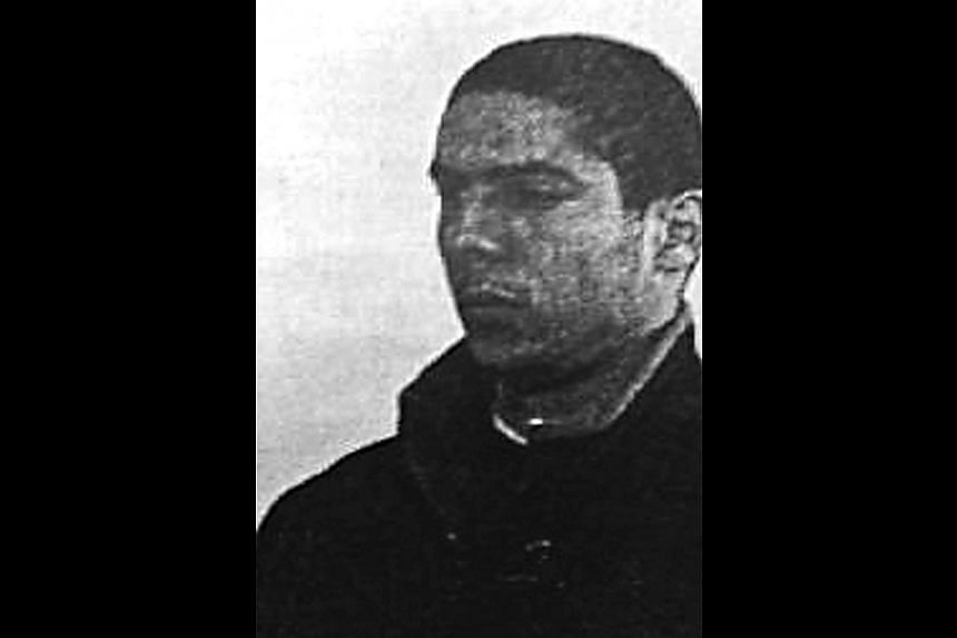 A picture released on June 1, 2014 shows the 29-year-old suspected gunman Mehdi Nemmouche.Mehdi Nemmouche, the French Islamist arrested on suspicion of a triple murder at the Brussels Jewish Museum, is to contest being handed over by France to