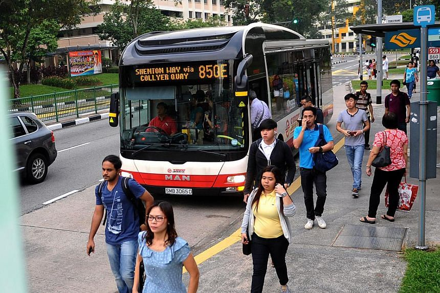 Under the new contracting model, the Government takes over the ownership of buses and assets, and contracts the running of bus routes to private bus operators for a fee. Fare revenue goes to the Government.
