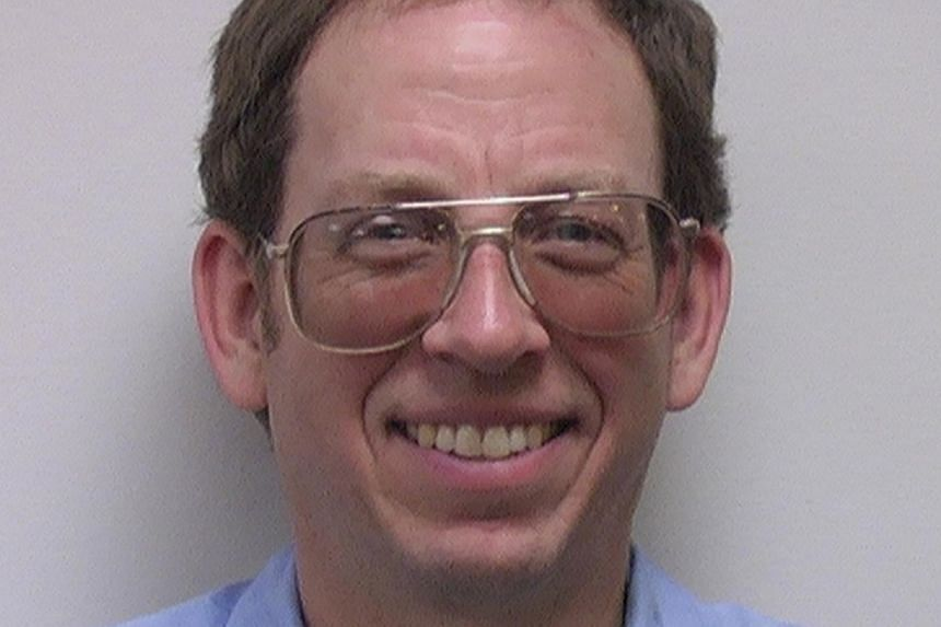 Jeffrey Fowle is shown in this City of Moraine handout photo released on June 9, 2014. The US tourist being held in North Korea loves adventure and new cultures, his family's attorney said in a statement on Monday. -- PHOTO: REUTERS