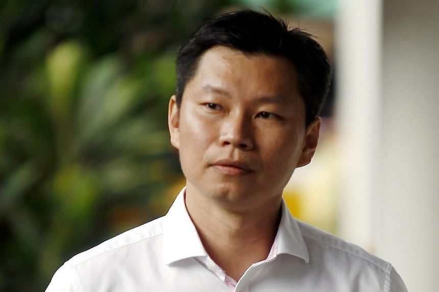 The prosecution is appealing the court's decision on both charges it had brought against National Parks Board (NParks) officer Bernard Lim Yong Soon. -- PHOTO: ST FILE