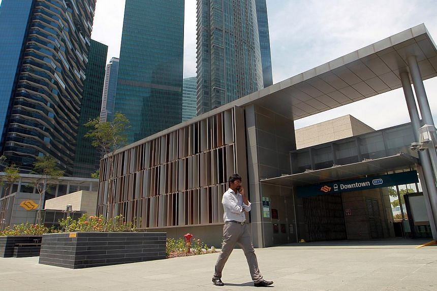 """Singapore """"looks set to remain the world's most investor-friendly location in 2014-2018, retaining its number-one spot from the 2009-2013 period"""", said the research and analysis unit of The Economist Group, which also produces the eponymous weekly ma"""