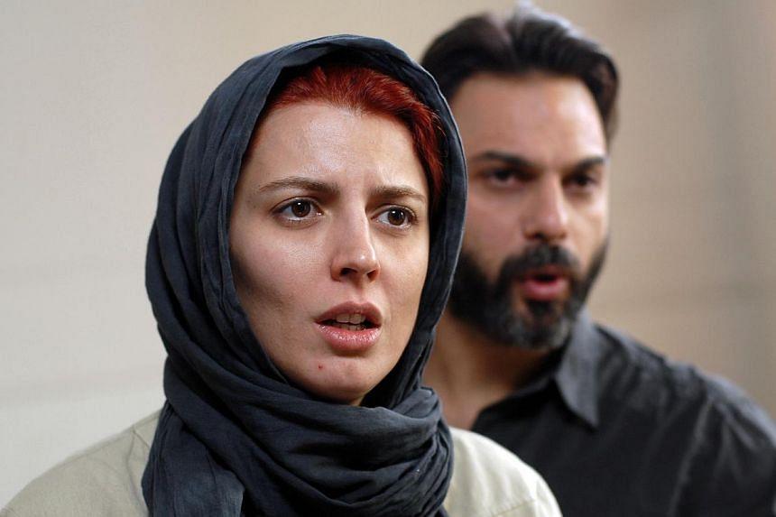 A Separation. -- PHOTO: IRANIAN FILM FESTIVAL