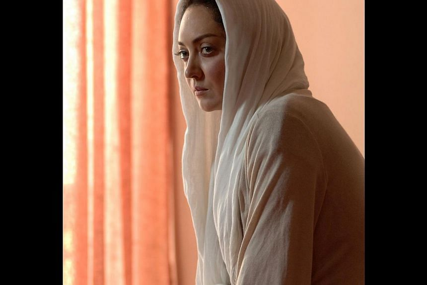 I Am His Wife. -- PHOTO: IRANIAN FILM FESTIVAL
