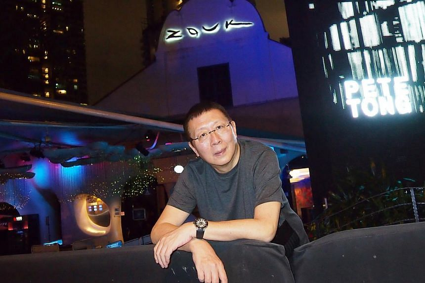 Zouk founder Lincoln Cheng, 67, says he will close the iconic nightspot for good by the end of the year if he does not get a three-year extension on the lease. He said he had no desire to retire, but that he also felt the need to be responsible to hi