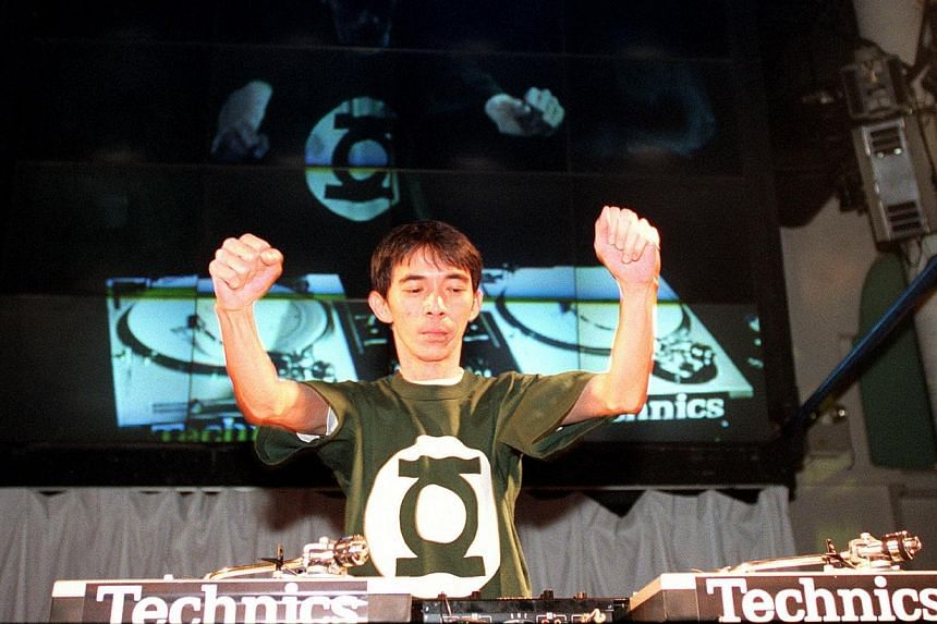 If there is one person who has probably seen it all at iconic nightclub Zouk, it is DJ and turntablist Andrew Chow, who has been a resident DJ at the club from 1995 to 2011. Chow shares with Life! some of his best memories at the club, and tells us w