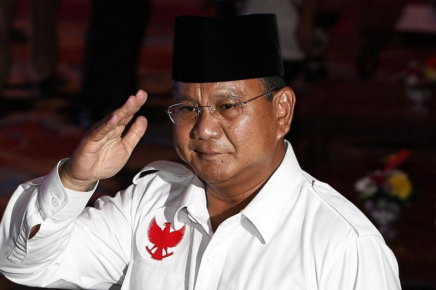 Indonesian presidential candidate Prabowo Subianto faced fresh accusations of criminal behaviour on Thursday, June 19, 2014, after his former boss released details of a military council's findings that led to his discharge from the armed forces nearl