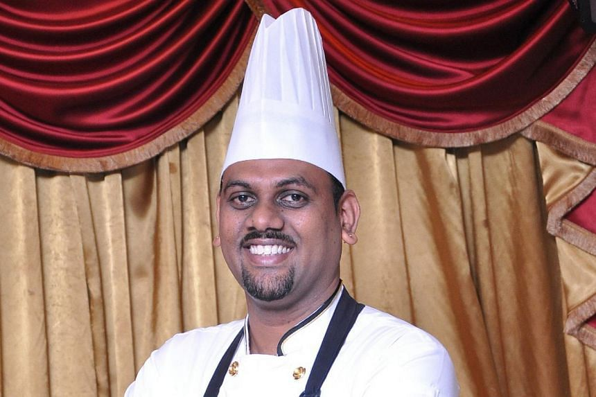 Chef Balasundram Pillai promises a treat of diverse Indian food at Suvai, a carnival in Little India.