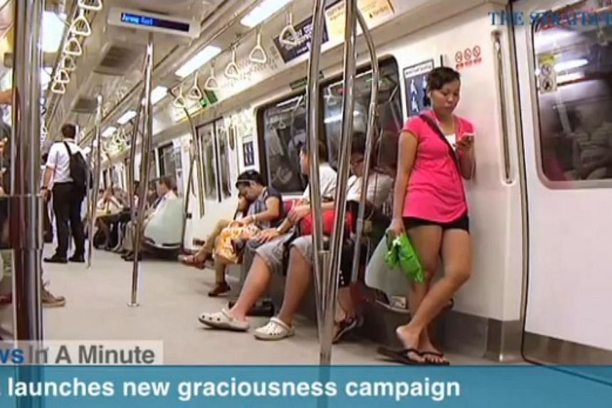In today's The Straits Times News In A Minute video, we look at the number of millionaires in Singapore hitting a new high of 105,100.-- PHOTO: SCREENGRAB FROM VIDEO