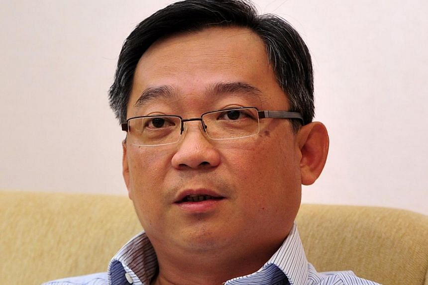 Mr Gan said the increased MediShield Life premiums will be affordable for most people thanks to the various government help schemes.