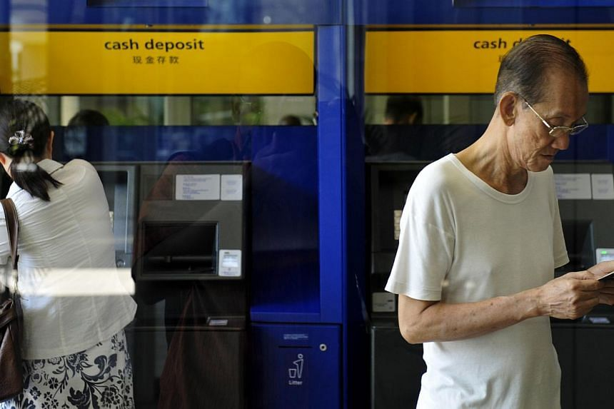 One survey last year found that while Singaporeans expect to be in retirement for about 18 years, they estimate that their savings would last only 12 years.