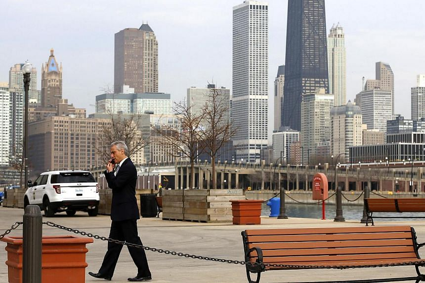 Chicago had previously been under a racial desegregation consent decree that employed racial quotas, but when the consent decree ended, the city sought a new way to promote fairness and diversity without relying on race. -- PHOTO: REUTERS